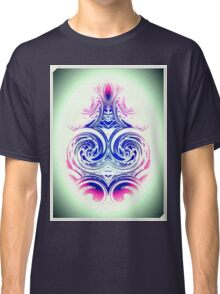 Rippled Spine Classic T-Shirt
