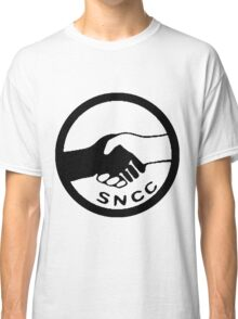 Student Nonviolent Coordinating Committee Classic T-Shirt