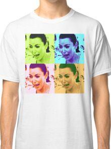 Kim Cry Face  Classic T-Shirt