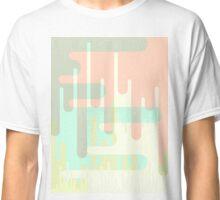 Splattered Classic T-Shirt