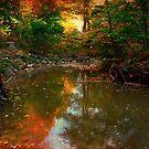 October still by MarianBendeth