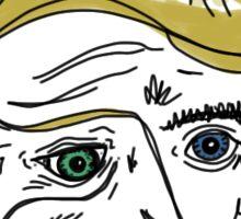 Conan Sticker