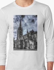 St. James Cathedral 5 Long Sleeve T-Shirt