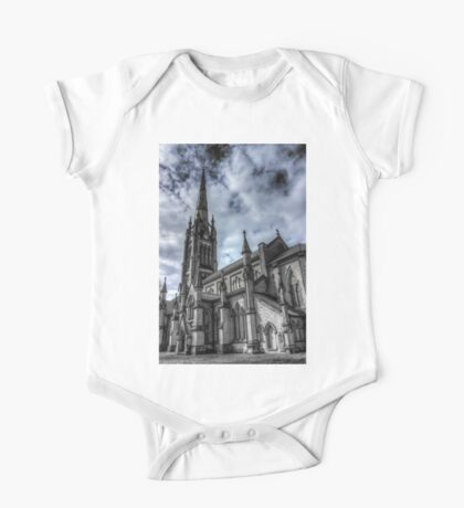 St. James Cathedral 5 One Piece - Short Sleeve