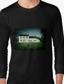 The Craig House II Long Sleeve T-Shirt