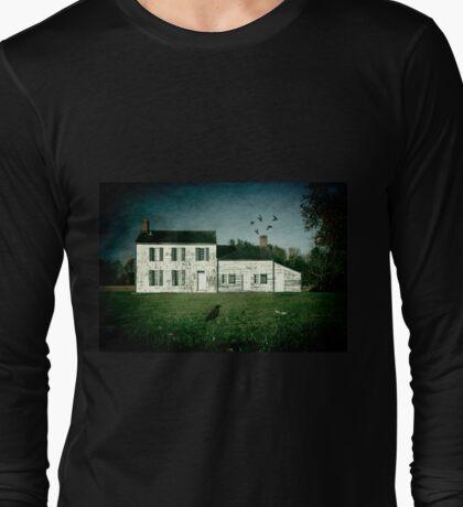 The Craig House II Long Sleeve T-Shirt