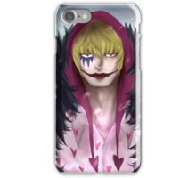 One Piece Corazón iPhone Case/Skin