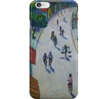 'Opal Road, Vietnam' iPhone Case/Skin