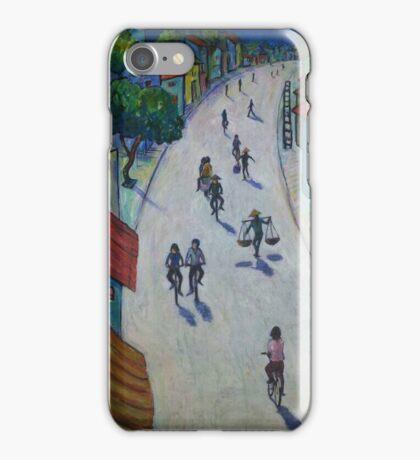 'Opal Road, Vietnam' iPhone Case/Skin