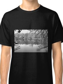 Snow Laden Classic T-Shirt