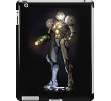 Metroid Prime 2 iPad Case/Skin