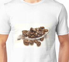 A spoon full of coffee Unisex T-Shirt