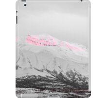 Denali - Alpenglow 2 SC iPad Case/Skin