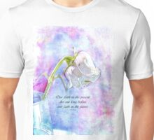 Faith-inspiration Unisex T-Shirt