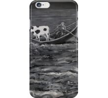 'Cargo' iPhone Case/Skin