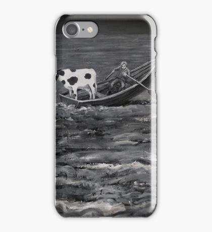 'Cargo' iPhone Case/Skin