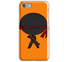 Yoji - Now Or Never iPhone Case/Skin