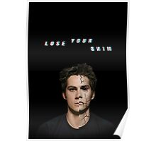 lose your mind -stiles- Poster