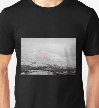 Denali - Alpenglow 2 SC Unisex T-Shirt