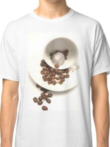 cup of Iced mint coffee Classic T-Shirt