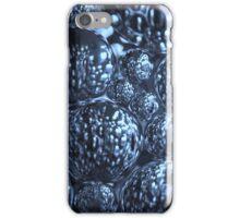 Effervescent Midnight iPhone Case/Skin