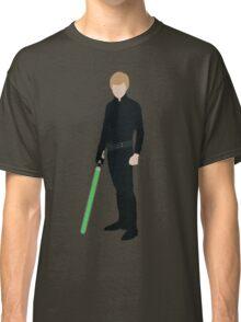 Luke Skywalker 1 Classic T-Shirt