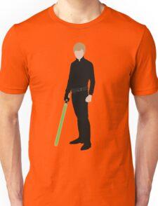 Luke Skywalker 1 Unisex T-Shirt