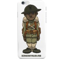 HOC- WW1 Soldier iPhone Case/Skin