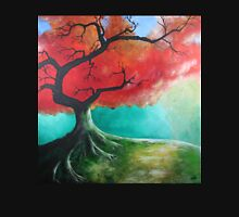 The Red Tree Womens T-Shirt