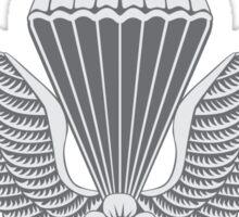 South Korean Airborne Sticker