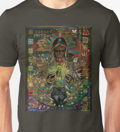 Great Spirit Unisex T-Shirt