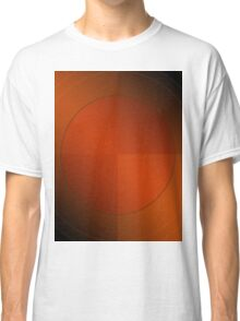 Abstraction 4 Classic T-Shirt