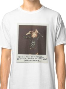 Taylor Swift 1989 Polaroid Classic T-Shirt