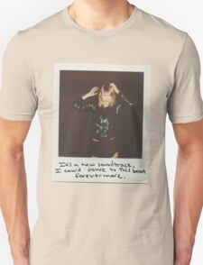 Taylor Swift 1989 Polaroid Unisex T-Shirt