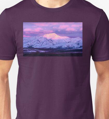 Denali - Alpenglow 5 Unisex T-Shirt