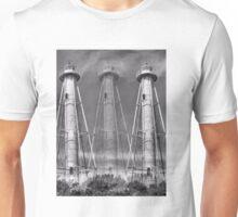 Lighthouse on Boca Grande Unisex T-Shirt