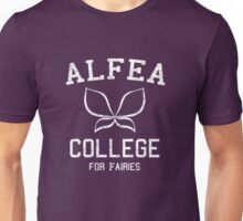 Alfea (Distressed) Unisex T-Shirt