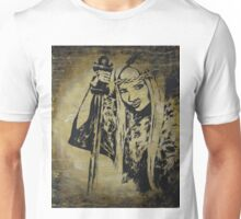 The Viking Girl Unisex T-Shirt