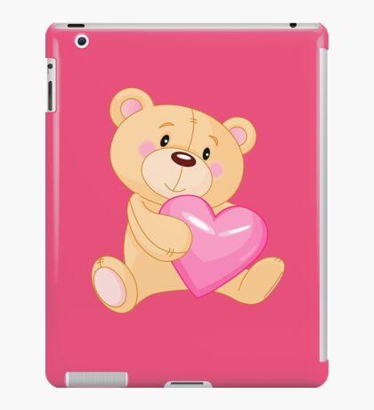 Valentine 11 iPad Case/Skin