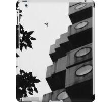 Nakagin Capsule Tower iPad Case/Skin