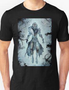 Lie still Unisex T-Shirt