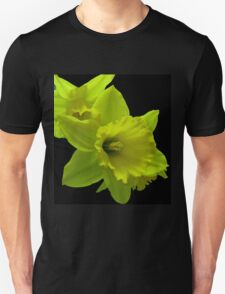 Daffodils Rejoicing Unisex T-Shirt