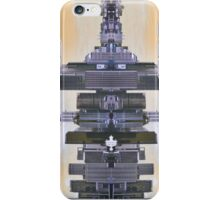 Cloud city iPhone Case/Skin
