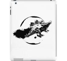 Steg In Space iPad Case/Skin