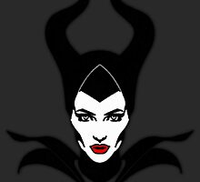 Maleficent by jlie3