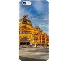 Empty Streets iPhone Case/Skin