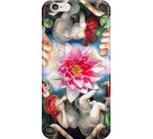 "Sunscarred ""Ophelia"" Wetland  iPhone Case/Skin"