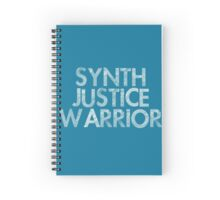 SJW Spiral Notebook