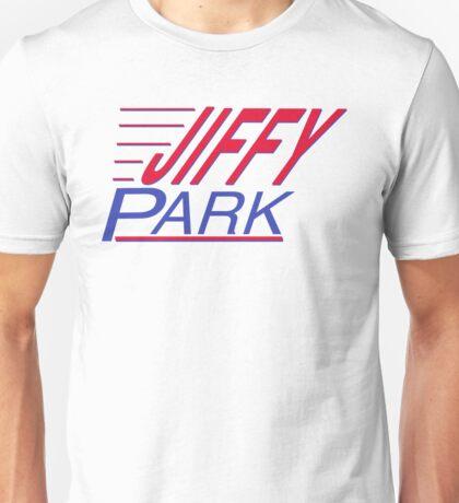 Seinfeld - Jiffy Park  Unisex T-Shirt