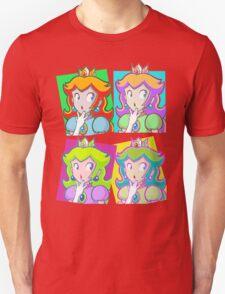 Pop Art Princess T-Shirt
